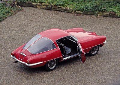 """1954 ALFA ROMEO 1900CSS """"BOANO"""""""