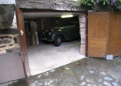 1938 Bugatti T57C